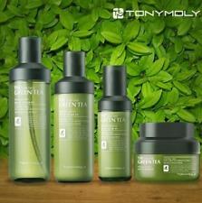 TONYMOLY The Chok Chok Green Tea Watery Skin / Lotion / Cream / Essence / Kit