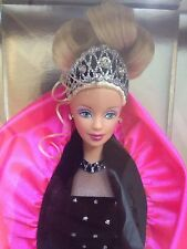 Happy Holidays Barbie Special Edition 1998 Mattel New NRFB #20200