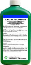 ILKA TR79 Tiefenreiniger Entfetter Konzentrat 1 Liter