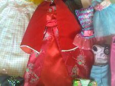 Barbie Vintage/ Mix Lot Clothes