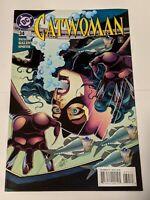 Catwoman #34 June 1996 DC Comics Dixon Balent Smith