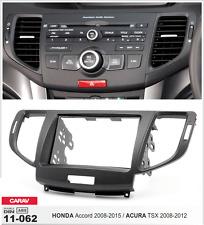 CARAV 11-062 2Din Marco Adaptador Kit Instalacion Radio HONDA Accord, ACURA TSX