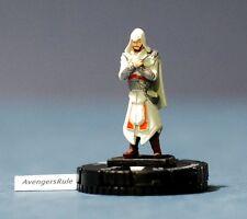 Assassin's Creed Heroclix Brotherhood 001 Ezio Auditore De Firenze
