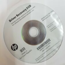 HP Compaq Driver Recovery CD Windows 8.1 Elitedesk 700 800 Prodesk 600 G1 64 Bit