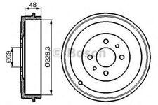 Bosch Bremsenteile Markenhersteller bremstrommeln fürs Auto