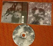 Dj Krush Jaku cd Japan hip hop