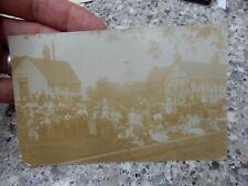 More details for bedworth, warwickshire  postcard