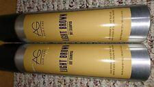 AG Hair Care Light Brown Dry Shampoo 4.2oz / 2 Pack