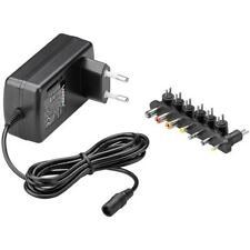 alimentatore regolabile 9-24 volt 36 watt stabilizzato 1,50A 220- wnt 54799