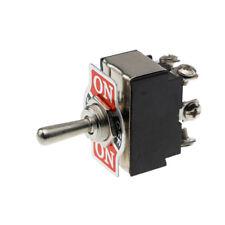 Kipptaster - Kill Switch - 12V 20A ein-Aus-ein TASTER