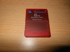 Accesorios PlayStation Sony PlayStation 2 para consolas y videojuegos