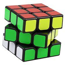 High Quality Moyu Shenshou 3x3 Black Magic cube YJ  3x3x3 Speed cube