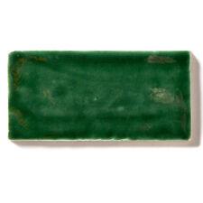 Crackle Glaze Green Victoria Wall Tile