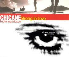 Chicane - Strong in Love (3 trk CD / 1998)