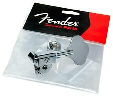 FENDER American Standard Bass Tuner, Single Tuner 0075116000