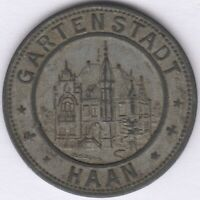 1917 Germany Notgeld Rhine Provence 25 Pfennig | Pennies2Pounds