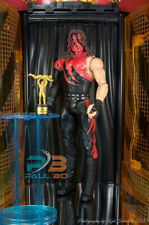 WWE AEW ROH WCW ECW IMPACT NXT MATTEL K B26 KANE THE BIG RED MACHINE
