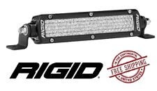 "Rigid Industries SR-Series PRO 6"" LED Light Bar - Driving/ Diffused - Black Body"