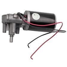 24v DC Motor Gear motor 45W 0-260U/min Door Drive window Grill motor motore wire