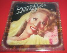 """Dinah Shore  """"Best Of Dinah Shore""""- MINT SEALED- VINYL LP"""