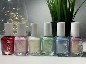 Essie Love At Frost Sight Winter Collection - Nail Polish 0.46oz - Pick Any