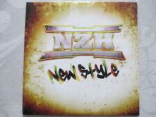 NZH - New Style - Cardsleeve Single PROMO CD (1 Track)