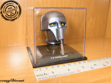2-1B SURGICAL DROID STAR WARS HELMET CASCO CASQUE 1/5 MINT WITH CASE!!