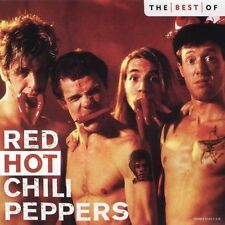 1 CENT CD The Best of - Red Hot Chili Peppers