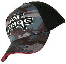 FOX Rage Camo Camionista Berretto Taglia Unica Abbigliamento Pesca  Predatori Cappello 18350f19f6fe