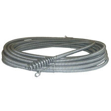 RIDGID 56792 C13 5/16'' Inner-Core Cable w Bulb Auger Drain Opener Plumbing Tool