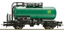 ROCO 56263 wagons-citernes BP DB ep IV échange d'ESSIEU sur demande Märklin pour