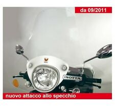 PARAVENTO PARABREZZA ISOTTA APRILIA SCARABEO 125-200IE 2007