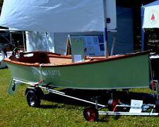 VELA gommone/barca piani e costruttori MANUALE £ 10 OFF
