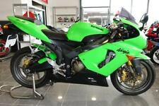 Kawasaki Super Sports 3 Previous owners (excl. current)