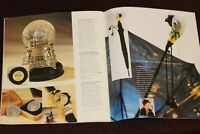 Walt Disney Gallery Mary Poppins Catalog Christmas 1999 Showcase Collection