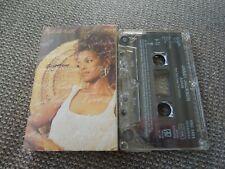 Janet Jackson Again Cassette Single
