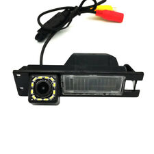 12LED Car Rear View Camera For Opel Astra H Corsa Meriva Verctra Zafira Insignia