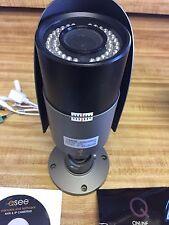 Q-See QTN8021B 1080p HD Varifocal Weatherproof IP Bullet Camera