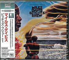 Bitches Brew by Miles Davis (CD, Oct-2013, Sony Music Entertainment)