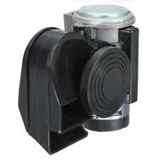 12V Air Horn Snail Compact Car Truck Motorcycle Boat