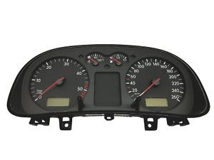 Bloc Compteurs Vitesse VW Golf MK4 Bora 1J0920805G 37510