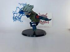 Naruto Kakashi Hatake Chidori Figure Brand New (Us Seller) No Box