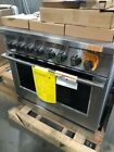 """Rgv3366n-fisher And Paykel 36"""" Gas Range 6 Burners Out Of Box photo"""
