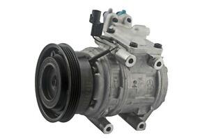 New Compressor  Auto 7  701-0086