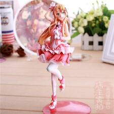 Sword Art Online II SAO Yuuki Asuna 1/8 scale PVC Figure Doll Anime Model