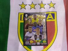 Adrenalyn Calciatori 18 2019 panini CARD INVINCIBILE 468