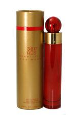 PERRY ELLIS 360 RED Perfume for Women EDP SPRAY 3.4 oz