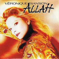 VERONIQUE SANSON ALLAH / LE DESIR FRENCH 45 SINGLE