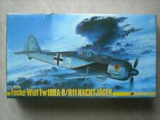 Trimaster 1/48-FOCKE-WULF FW190A-8/RII 'NACHTJAGER'
