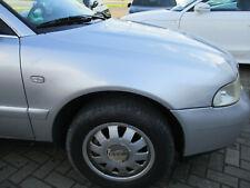 Kotflügel rechts Audi A4 B5 FACELIFT LICHTSILBER LY7W silber